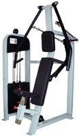Selectorized Fitness Equipment