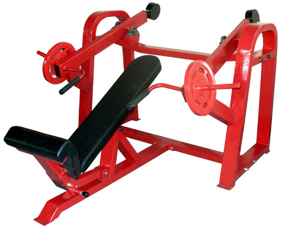 Flat & Incline Bench Press