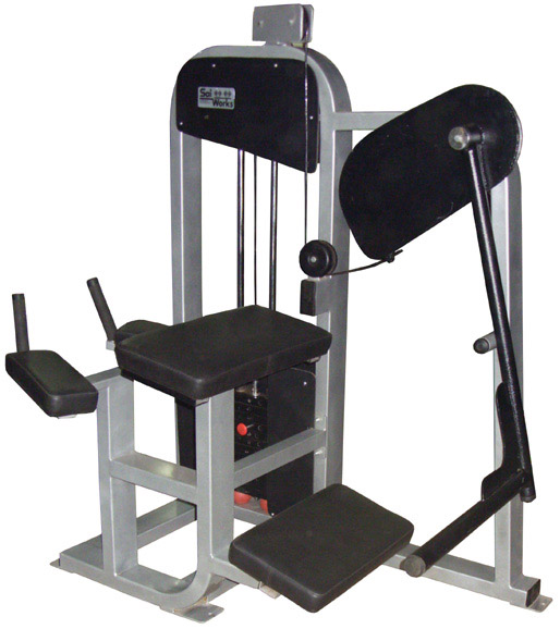 Sai Works Fitness | Fitness Equipment Manufacturer in India